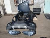Запчасти BMWХ6 Е71 2010, 4.0d-N57D30B